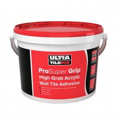 Ultra Tilefix Pro SuperGrip Ready Mixed Adhesive