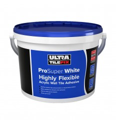 Ultra TileFix Pro Super White Ready Mixed Adhesive