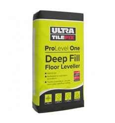 Ultra TileFix Pro Level One Deep Fill