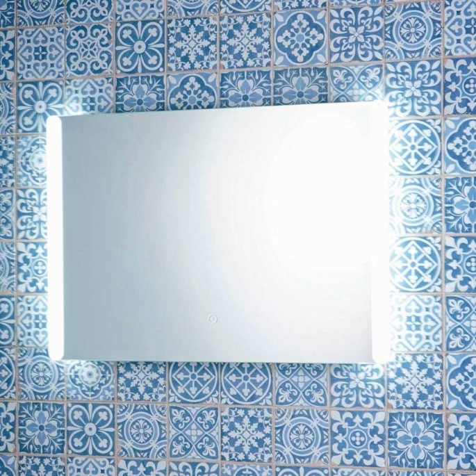 SCUDO Berio LED Mirror