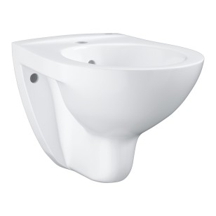 GROHE Bau Ceramic Bidet-Wall hung