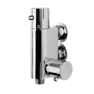 Vertical Thermostatic Bar Valve / Bidet Bar Valve