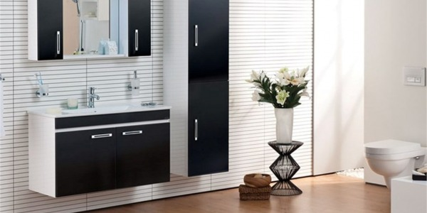 MODERN VANITY UNITS ADD LOT OF AESTHETIC VALUE TO BATHROOMS